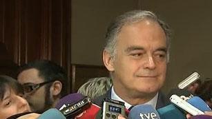 Ver vídeo  'El Gobierno y el PP estudian las posibilidades para la comparecencia de Rajoy sobre Bárcenas'