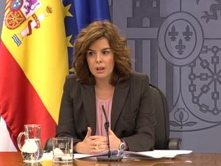 Ver vídeo  'El Gobierno propone sanciones para las administraciones que no cumplan'