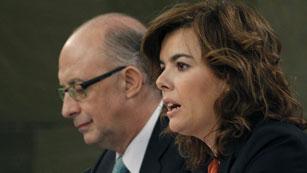 Ver vídeo  'El Gobierno recorta 27.300 millones'