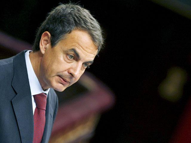 Ver v?deo  'El Gobierno reducirá un 5% los sueldos públicos en 2010 y los congelará en 2011'