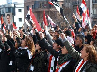Ver vídeo  'El Gobierno sirio acusa a Catar de presionar a la Liga Árabe y perjudicar al régimen'
