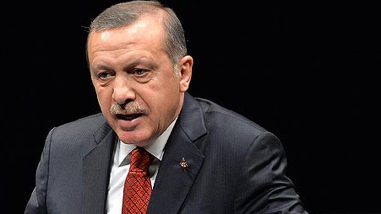 El Gobierno turco cesa a 350 policías por el caso de corrupción que acorrala a Erdogan