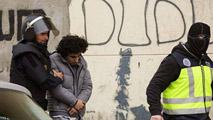 Ir al VideoEl Gobierno va a aprobar un plan estratégico contra el yihadismo
