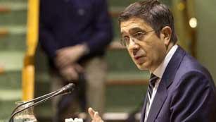 Ver vídeo  'El Gobierno vasco recurrirá los ajustes en sanidad y educación del Gobierno central'