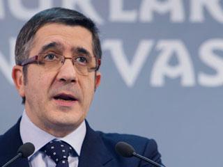 Ver v?deo  'El gobierno vasco valora los pasos que está dando la izquierda abertzale'