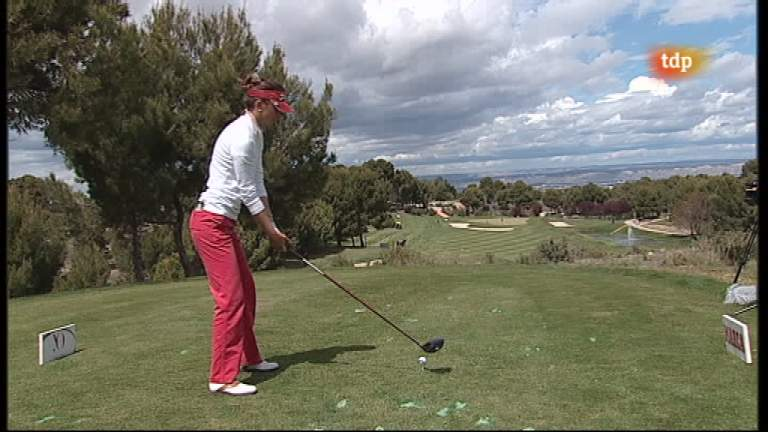 Golf - Banesto Golf Tour - Zaragoza