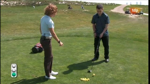 El golf sale a la calle - Resumen 3 - 20/05/11