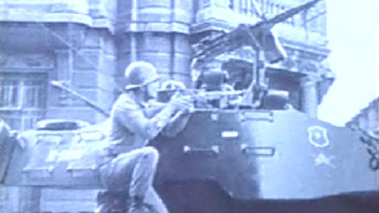 ¿Te acuerdas? - El golpe de Estado en Chile (1973)