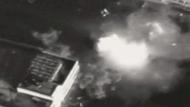 El ejército israelí mata al jefe del brazo armado de Hamás