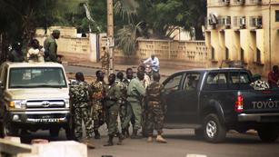 Ver vídeo  'Golpe militar en Mali'