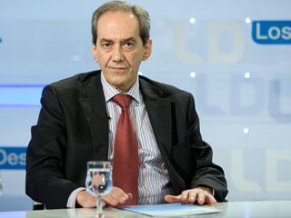 """Ver vídeo  'González-Páramo: """"Es una catástrofe que el paro doble la media europea""""'"""