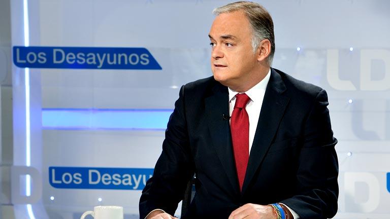 """Pons: """"El presidente ha hecho una afirmación de honestidad en la que todo el mundo cree"""""""