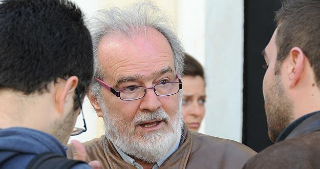Gonzalo García-Pelayo quiere abrir su método de apuestas al gran público
