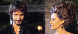 Gonzalo y Lucrecia