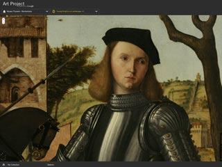 Ver vídeo  ''Google Art Project', visitas virtuales a los mejores museos del mundo, como el Thyssen'