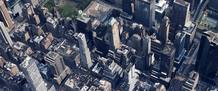 Google Earth se incorpora a Google Maps