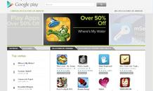 Google Play, la nueva tienda de Google