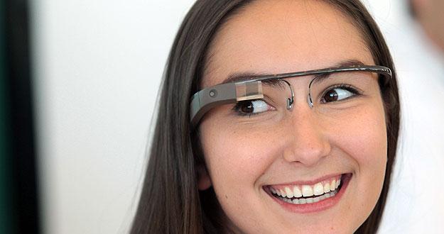 Gafas 'inteligentes' de Google