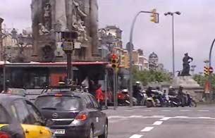 Ver vídeo  'Google rueda Street View en España'