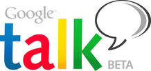 Logotipo de Google Talk