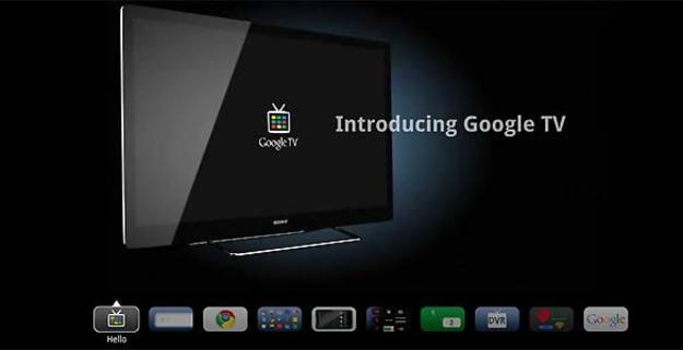 A pesar de las críticas, y del escaso éxito en EE.UU., Google TV llegará a Europa en 2012