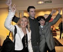 Gorka Maneiro, nuevo diputado vasco por UPyD