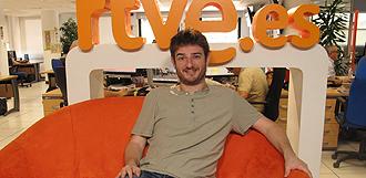 Gorka Otxoa ha contestado vuestras preguntas en RTVE.es