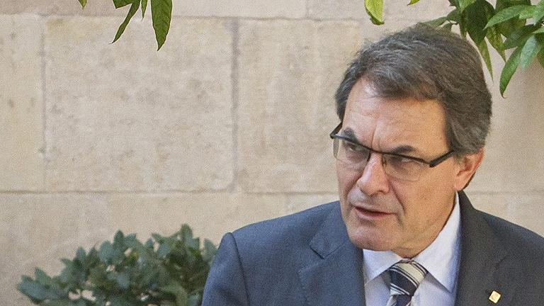 Cataluña no estará esta tarde en la reunión del Consejo de Política Fiscal y Financiera