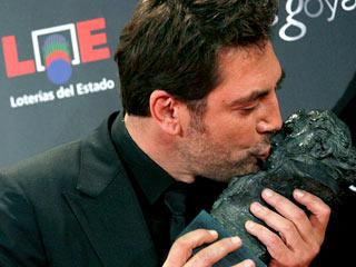 Ver vídeo  'Los Goya hablan catalán y dan nueve premios a 'Pa negre', de Agustí Villaronga'
