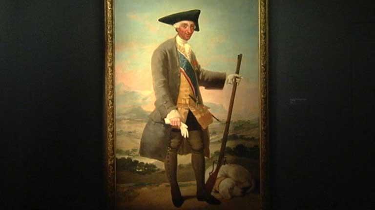 La Pinacoteca de París expone al Goya cosiderado el primer reportero de guerra