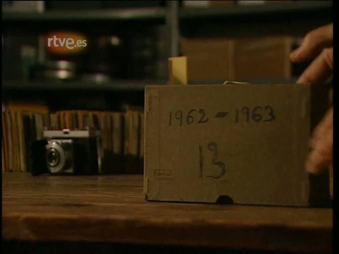 Arxiu TVE Catalunya - Gran Angular - Aiguats al Vallès