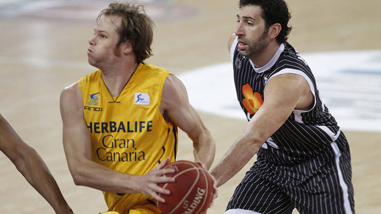 El Gran Canaria acaba con el Bilbao Basket