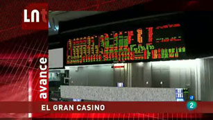 &quot;El gran casino&quot;