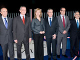 Ir al Video Gran debate a cinco