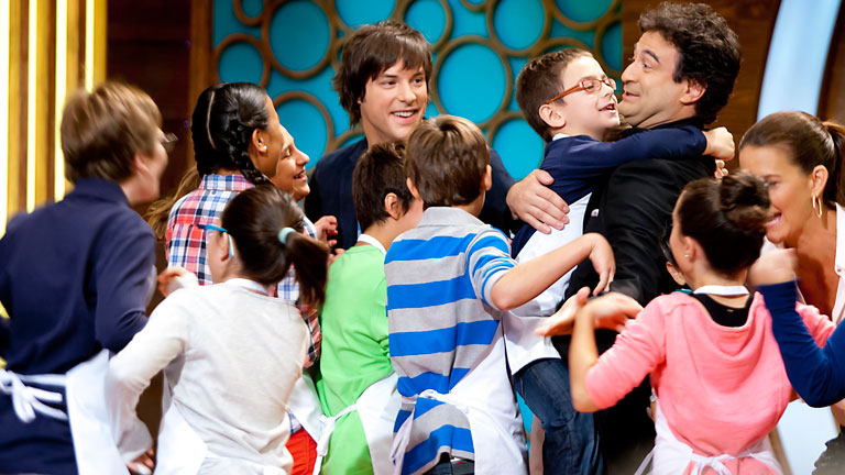 MasterChef Junior, el talent infantil más espectacular del mundo