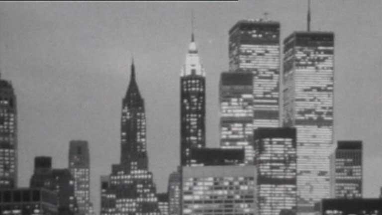 La historia de Nueva York en más de 800.000 imágenes