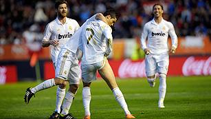 Ver vídeo  'La gran noche de Ronaldo'