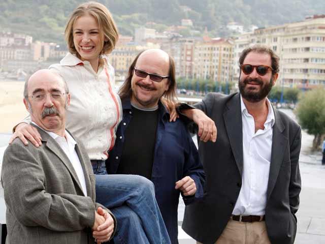 'El Gran Vázquez', estrella de la segunda jornada de San Sebastián