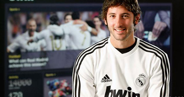 Real Madrid Esteban Granero