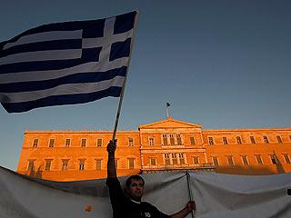Ver vídeo  'Grecia y la UE buscan soluciones para eludir la quiebra de Atenas'