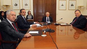 Ver vídeo  'Grecia continúa sin acuerdos para formar gobierno'