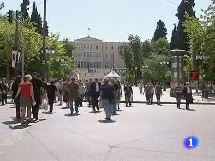 Ver v?deo  'Grecia espera un nuevo pago del rescate'