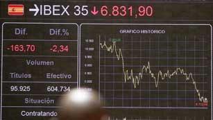 Ver vídeo  'Grecia tensiona los mercados'