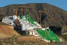 Greenpeace costas 2009