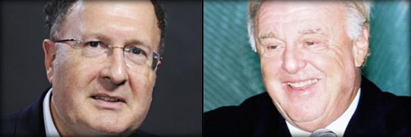 Gregory Winter y Richard A. Lerner, Premio Príncipe de Asturias de Investigación Científica 2012