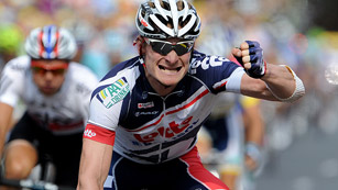 Ver v&iacute;deo  'Greipel logra su triplete en el Tour 2012'