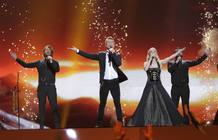 Islandia ha pasado a la final de Eurovisi&oacute;n