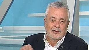 """Ver vídeo  'Griñán cree en el PSOE no funciona """"el ordeno y mando"""" y ve que la división no es fractura'"""