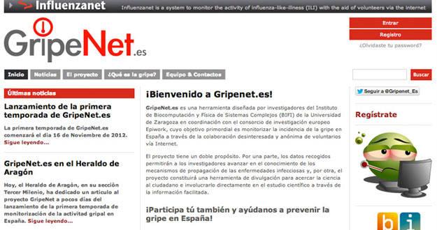 Gripe.net