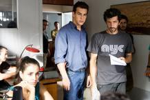 Grupo 7 - Inma Cuesta y Mario Casas